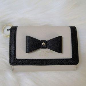 kate spade Bags - Like new Kate Spade Wallet Keychain